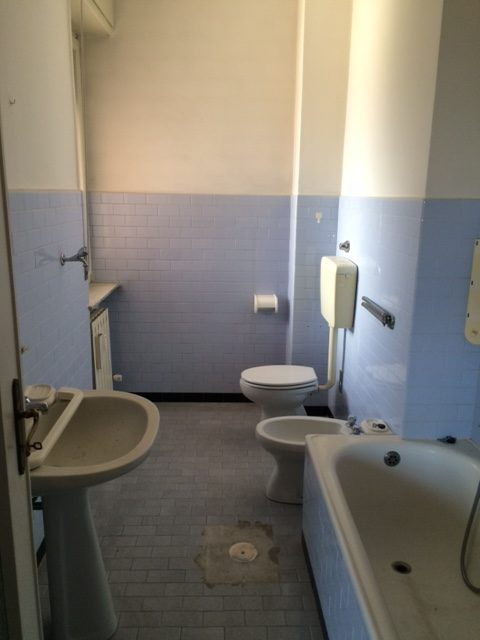 Before-Bagno e sanitari