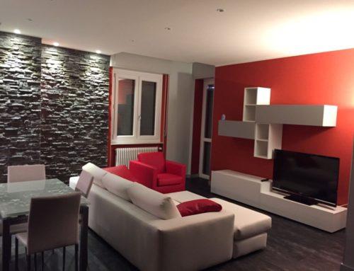 Appartamento sito in Cossato